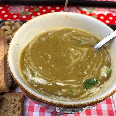 Soup ภาพถ่าย