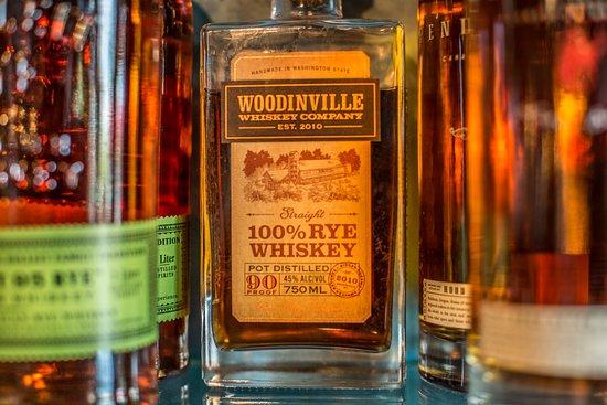 Spokane Valley, WA: Premium Spirits.