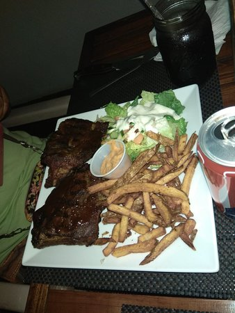 Long Haul Grill Φωτογραφία