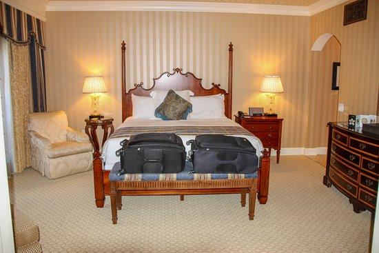Fairmont Grand Del Mar: Prado Suite
