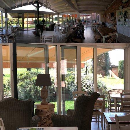 Petrignano, Italia: Country House Le Torri di Porsenna