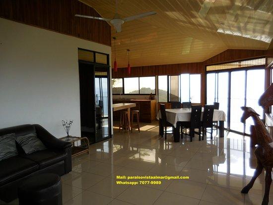 Hotel Paraiso Vista al Mar