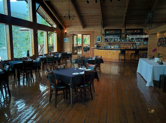 West Coast Wilderness Lodge Resmi