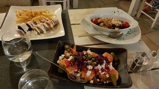 Argo Restaurant Φωτογραφία
