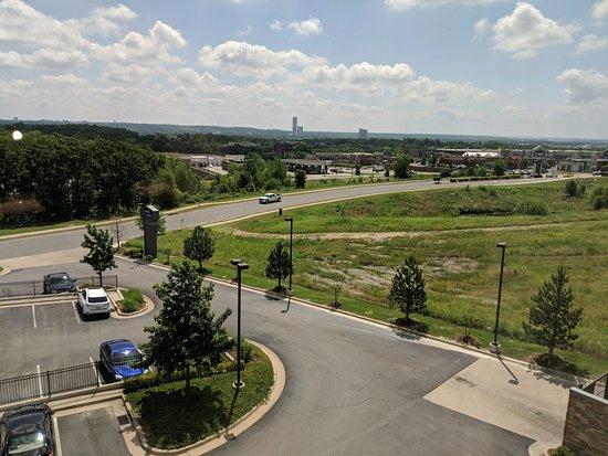 Hampton Inn and Suites Tulsa Hills Foto