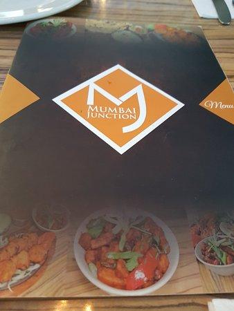 Bilde fra The Mumbai Junction Restaurant