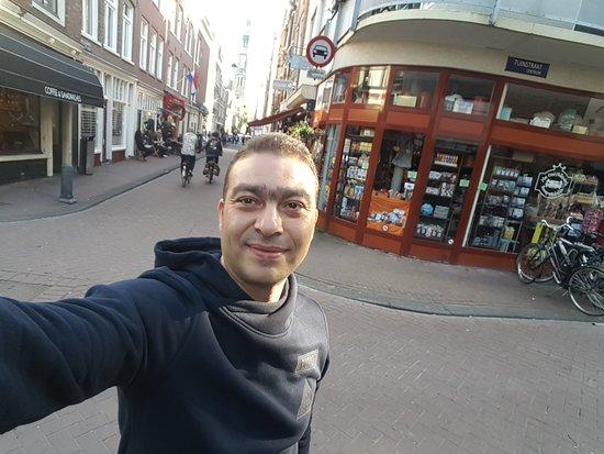 Leiden Square (Leidseplein) Φωτογραφία