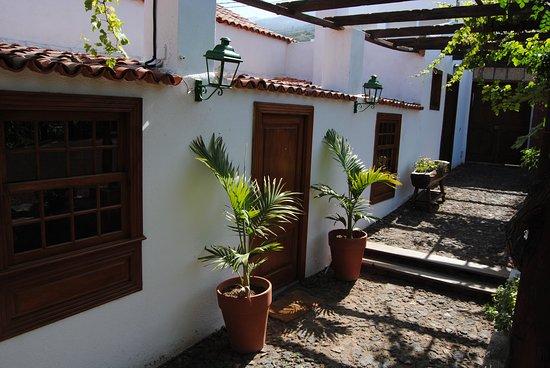 Casa del Cura Viejo