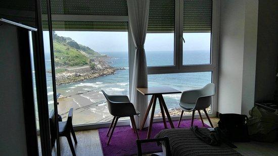 Imagen de Saiaz Getaria Hotel