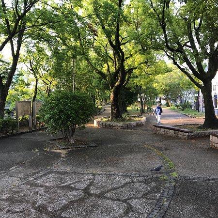 Shinminatogawa Park