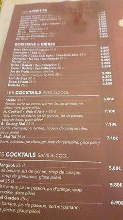 Halluin, Francia: Etoile D'Or