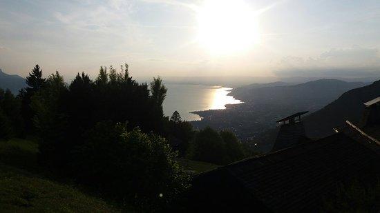 Caux, Switzerland: 20180519_200044_large.jpg