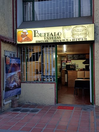 Cajica, كولومبيا: Local
