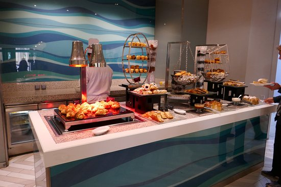 Movenpick Resort & Residences Aqaba: And more of the breakfast items