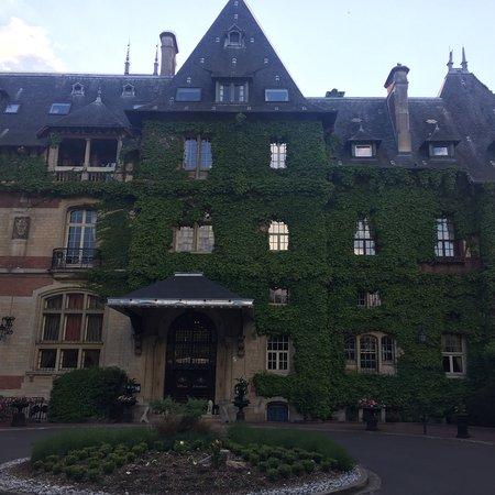Gouvieux, ฝรั่งเศส: photo0.jpg