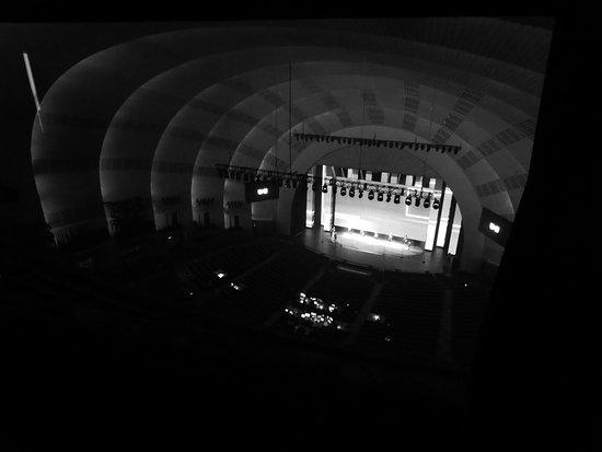Radio City Music Hall - NYC
