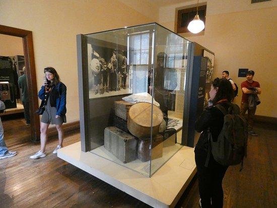 Ellis Island Immigration Museum - NYC