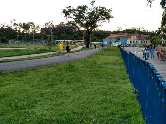 Parque Urbano da Macaxeira