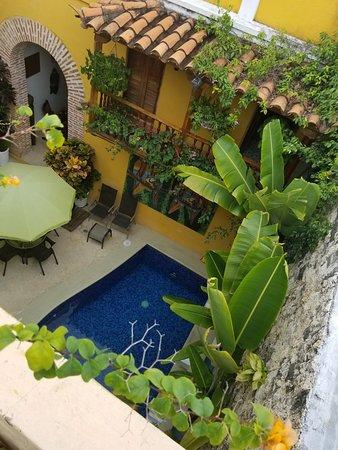Hotel Casa Gloria: 20180510_095810_large.jpg