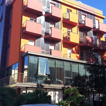 Hotel Prestigio Photo