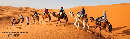 morocco vacation tour is the best tour company