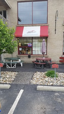 Nappanee, IN: Great place!