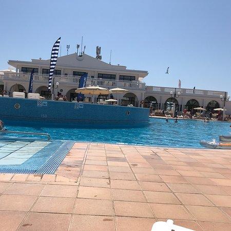Grupotel Mar de Menorca Resmi