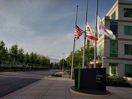 苹果公司照片
