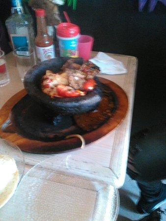 Aldergrove, Kanada: Mazatlan Mexican Restaurant