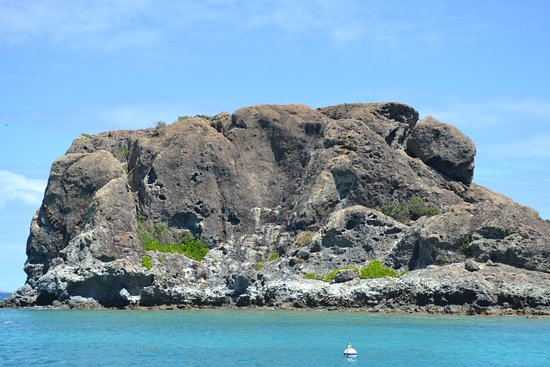 Best Of Full-Day Snorkeling and Beach Excursion with Hot Lunch: Creole Rock