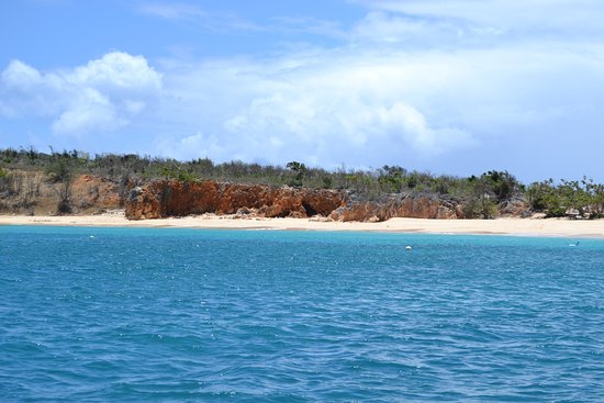 Best Of Full-Day Snorkeling and Beach Excursion with Hot Lunch: Tintamarre