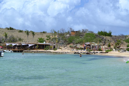 Best Of Full-Day Snorkeling and Beach Excursion with Hot Lunch: Pinel