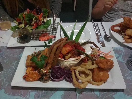 Greenwell Point, Australien: Vegan