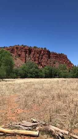 Red Rock Φωτογραφία
