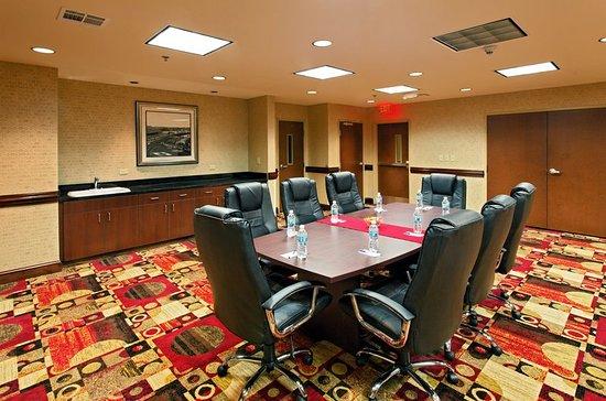 Talladega, AL: Meeting room