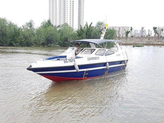胡志明市照片