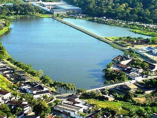 Itajuípe, a cidade dos lagos! - Foto de Pousada Do Bosque, Itajuípe -  Tripadvisor