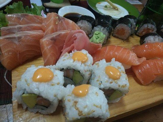 Love Sushi Phu Quoc: IMG_20180426_192930_large.jpg