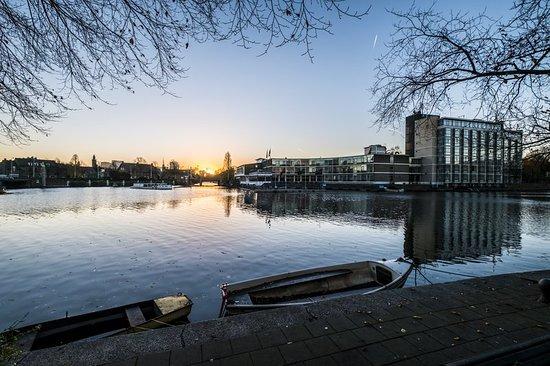 Apollo Hotel Amsterdam Tripadvisor
