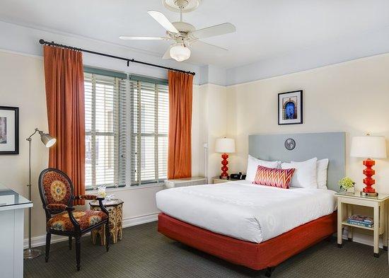guest room picture of hotel carlton a joie de vivre hotel san rh tripadvisor com