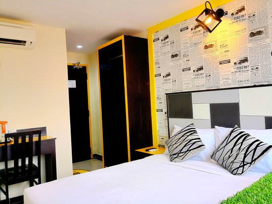 Hotel Chennai Updated 2019 Prices Amp Reviews Penang