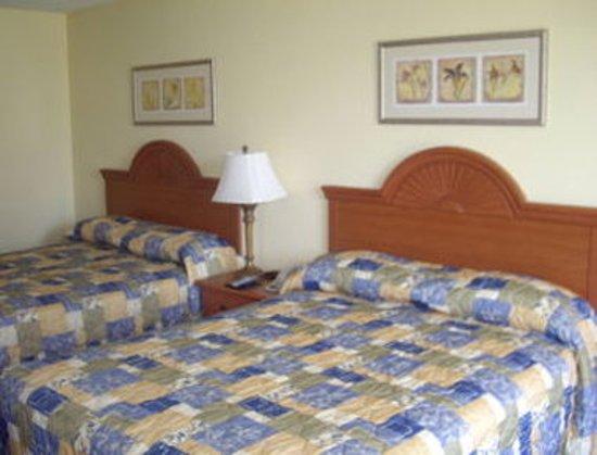 Bainbridge, GA: Guest room