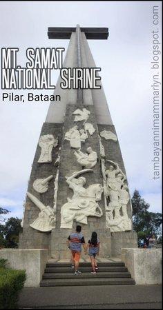 Bilde fra Bataan Province