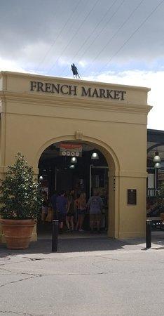 写真French Market枚