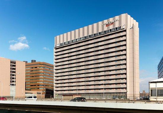 新大阪拉弗雷酒店