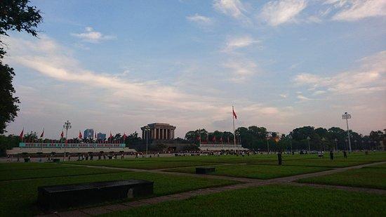 Mausolée de Hô Chi Minh : DSC_3082_large.jpg