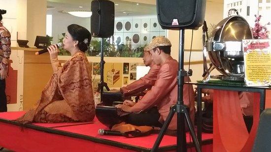 Bilde fra Ibis Styles Bandung Braga
