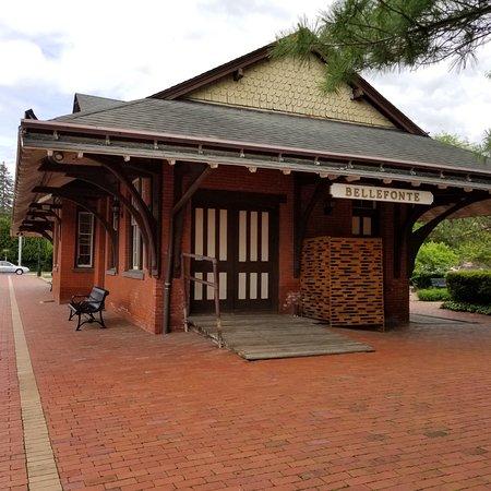 The Bellefonte Historical Railroad: photo0.jpg