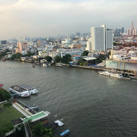 Flow - Millennium Hilton Bangkok: photo4.jpg