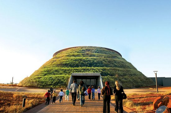 Cradle of Humankind Half-Day Tour...